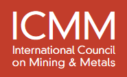 ICMM logo